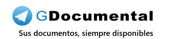 GDocumental, gestión documental al alcance de todos.