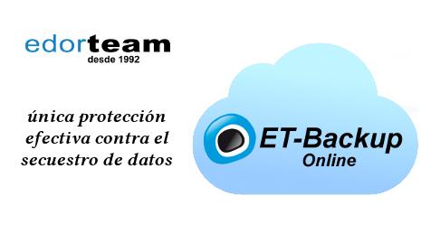 protección contra criptolockers