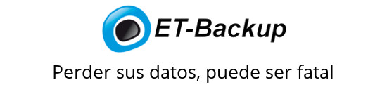 Copias de seguridad backup online