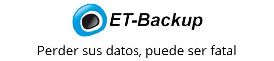 Backup online y copias de seguridad